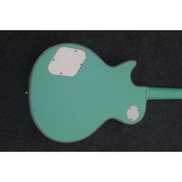 Custom Shop Corvette Teal Green Electric Guitar
