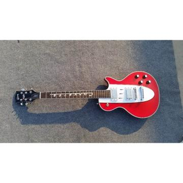 Custom Shop Corvette Red LP Electric Guitar