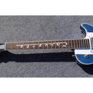 Custom Shop Corvette 1960 Pelham Blue Electric Guitar