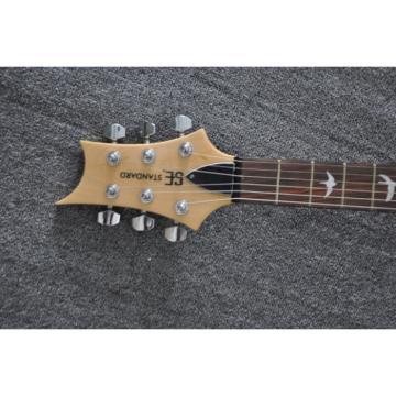 Custom Shop Brown Tiger Maple Top PRS Electric Guitar