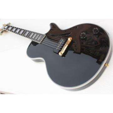 Custom Shop Black Beauty Electric Guitar