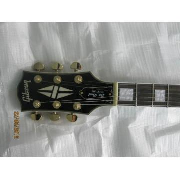 Custom Shop Black Beauty LP Electric Guitar
