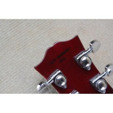 Custom Shop Ace Frehley Cherry Sunburst LP Electric Guitar