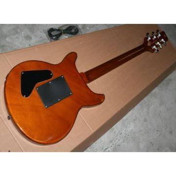 Custom Shop 25th PRS Santana Electric Guitar