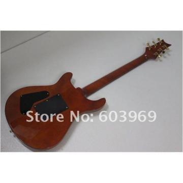 Custom Paul Reed Smith Orange Electric Guitar