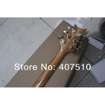 Custom PRS 22 Frets Blue Wave Electric Guitar