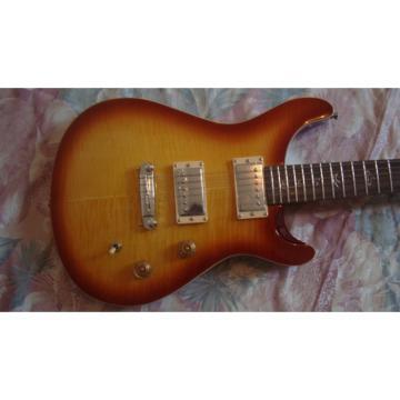 Custom Paul Reed Smith Iced Tea Electric Guitar