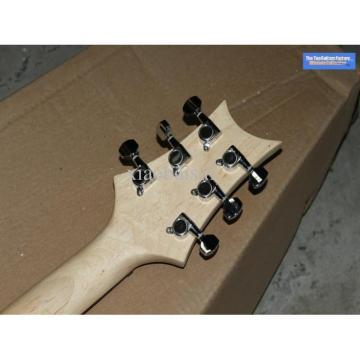 Custom Paul Reed Smith Dark Green Electric Guitar