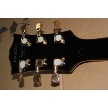 Custom guitarra Electric Guitar Black Beauty