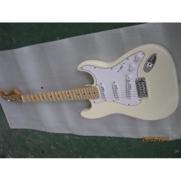Custom Shop Fender Yngwie Malmsteen Stratocaster Guitar