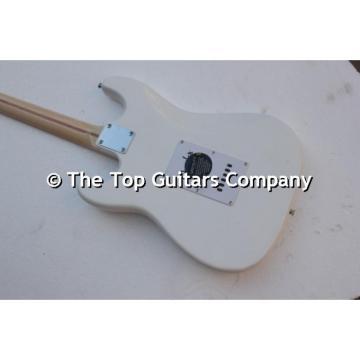 Custom American Fender Cream Electric Guitar