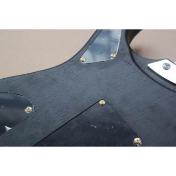 Custom 6 Strings Nuno Washburn Electric Guitar