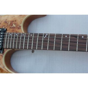 Custom 6 Strings Ibanez Deadwood Jem Electric Guitar
