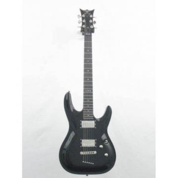 Brand New DBZ Barchetta LT Electric Guitar Black