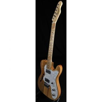 Brad Logical Natural Electric Guitar