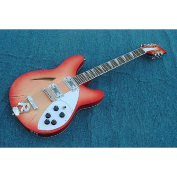 12 Strings Rickenbacker 360  2 Pickups Cherry Burst Electric Guitar