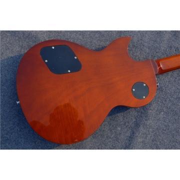 Custom Shop Tin Top Handmade 22 Frets Electric Guitar