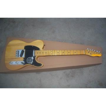 Custom Fender Natural Telecaster Danny Gatton Electric Guitar