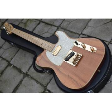 Custom Fender Dead Wood Telecaster Electric Guitar