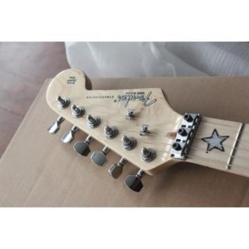 Custom Shop Vintage Fender Stratocaster Floyd Rose Tremolo Richie Guitar