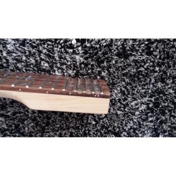 Custom Shop Ibanez Jem Steve Vai Unfinished Fretboard