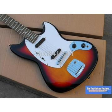 Custom Shop Fender Mustang Vintage Guitar