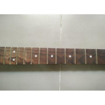 Custom Shop Fender Stratocaster Unfinished Scalloped Fretboard 21 Frets