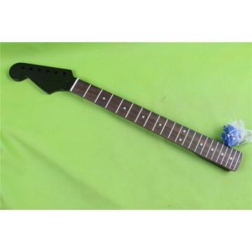 Custom Shop Fender Stratocaster Unfinished Rosewood Fretboard