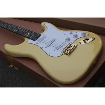 Custom Shop Fender Stratocaster Guitar