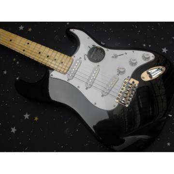 Custom Shop Eric Clapton Fender Stratocaster Contour Body Guitar