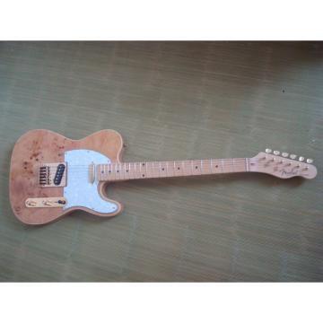 Custom Fender Dead Wood Telecaster Guitar