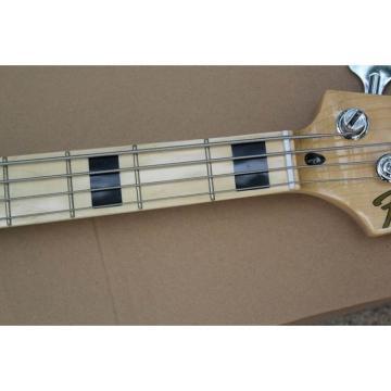 Custom American Fender Ash Body Guitar