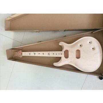 Custom Shop Paul Reed Smith Unfinish Builder Guitar B