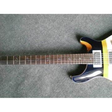 Custom PRS Paul Reed Smith Al Di Meola Prism Rainbow Guitar