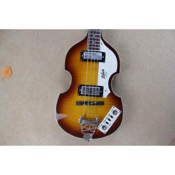 Custom Shop Hofner Vintage Electric Guitar