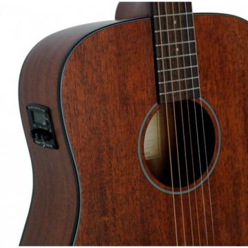 Breedlove Model Passport D/MME Acoustic Electric Guitar With Gigbag