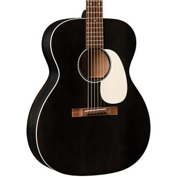 Martin 17 Series 000-17 Auditorium Acoustic Guitar Black Smoke