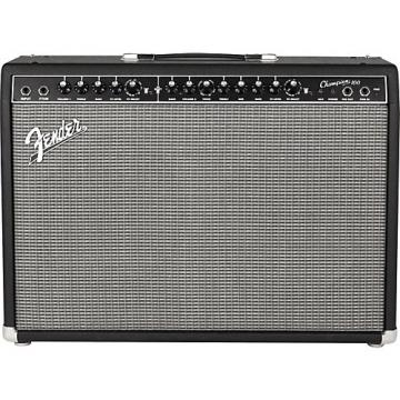 Fender Champion 100 Guitar Combo Amp Black