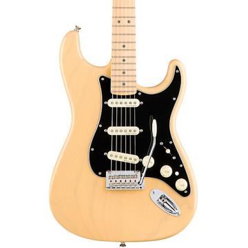 Fender Deluxe Stratocaster Maple Fingerboard Vintage Blonde