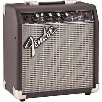 Fender Frontman 10G 10W Guitar Combo Amp Black