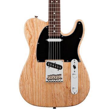 Fender American Standard Telecaster Electric Guitar with Rosewood Fingerboard Natural Rosewood Fingerboard
