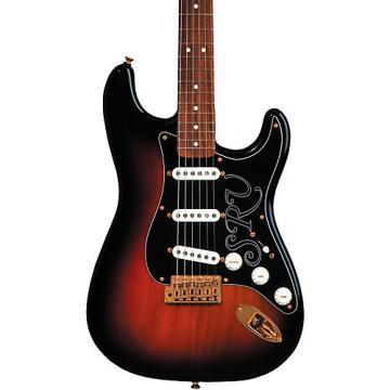 Fender Artist Series Stevie Ray Vaughan Stratocaster Electric Guitar 3-Color Sunburst