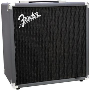 Fender Limited Edition RUMBLE 25 25W 1x8 Bass Combo Amp Stealth Gray
