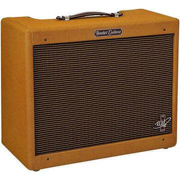 Fender The Edge Deluxe 1x12 Tube Combo Amp Tweed