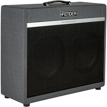 Fender Bassbreaker 140W 2x12 Guitar Speaker Cabinet