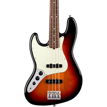 Fender American Professional Left-Handed Jazz Bass Rosewood Fingerboard 3-Color Sunburst