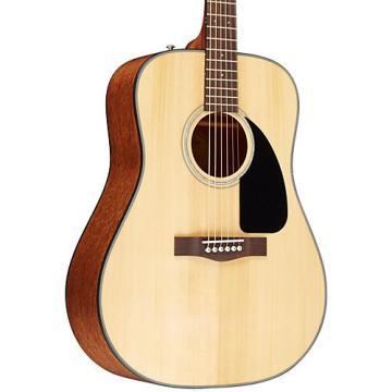 Fender DG-8S Dreadnought Acoustic Guitar Pack Natural