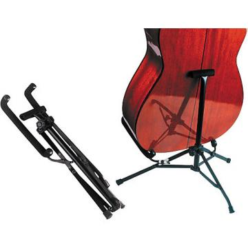 Fender Acoustic Guitar Folding A-Frame Stand