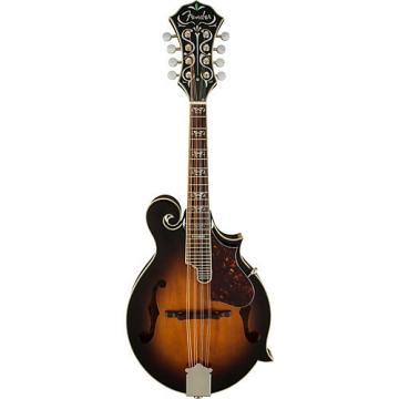 Fender Concert Tone F63SE F-Style Mandolin Vintage Sunburst