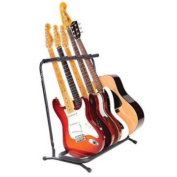 Fender Folding 5-Guitar Stand